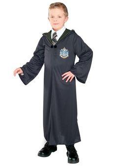 Rubies Harry Potter Gryffindor Hogwarts Deluxe Robe Halloween Costume 884255
