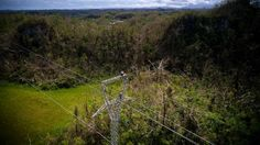Whitefish Energy stops work in Puerto Rico over $83M owed