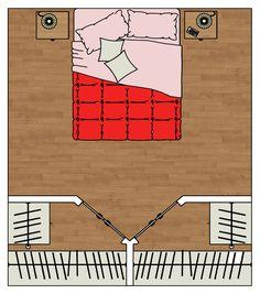 Cabina armadio n°3