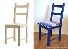 IKEA Hack: IKEA's IVAR and IKEA's INGO Get a Facelift