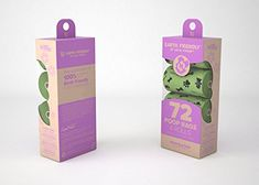 Earth Friendly Poop Bags 4 Refill Rolls 72 Bags Lavender Scented by Loyal Friend >>> Details can be found by clicking on the image. This is an Amazon Affiliate links.