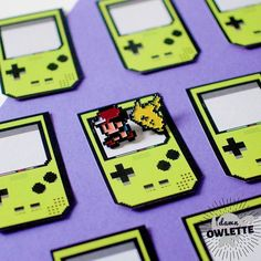 #Repost @dawnowlette  Shipped FREE WORLDWIDE!  Had a convo with @christyfrisbee last night and we unanimously agreed that 8-BIT > #POKEMONGO ANYTIME. dawnowlettepins.tictail.com / DIRECT LINK IN BIO     (Posted by https://bbllowwnn.com/) Tap the photo for purchase info. Follow @bbllowwnn on Instagram for more great pins!