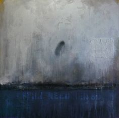 "Saatchi Art Artist Brett Polonsky; Painting, ""Go Home"" #art"