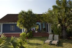 gramam house