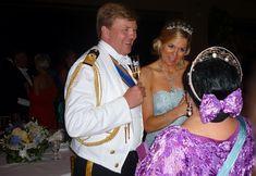 wedding princess maxima 2002 - Buscar con Google