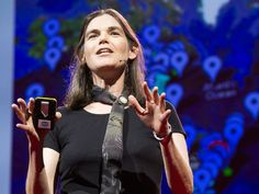 Daphne Koller: Lo que estamos aprendiendo de la educación en línea | Video on TED.com