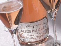 Bruno Paillard Champagne. super stuff.