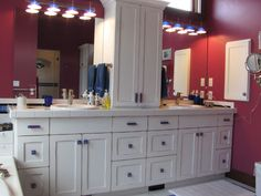 Bathroom Cabinet Handles And S