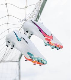 Nike Football Boots, Nike Boots, Adidas Football, Football Soccer, Nike Tennis, Soccer Shoes, Soccer Cleats, Best Sneakers, Sneakers Nike