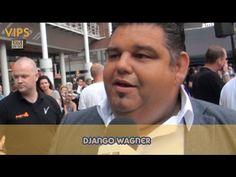 Django Wagner @ TROS Muziekfeest Amstelveen