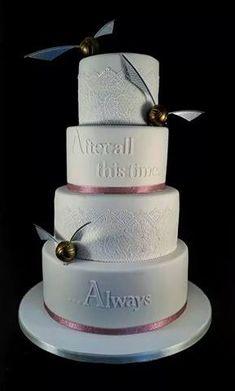 Wedding cake - Always