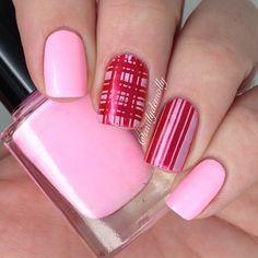 Instagram photo by emilydemolly #nail #nails #nailart