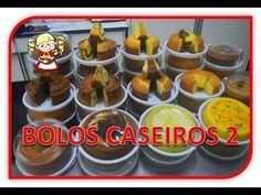 Recheio de Maracujá da Mone . Para bolos, trufas, macarrons, bombons e para comer de colher. - YouTube