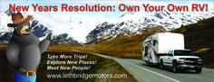 We can help you make it happen!  403-394-3377 www.lethbridgemotors.com
