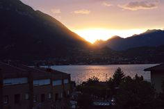 A Day at Como Lake – Chique Romania Romanian Women, Celestial, Mountains, Sunset, Woman, City, Nature, Travel, Outdoor