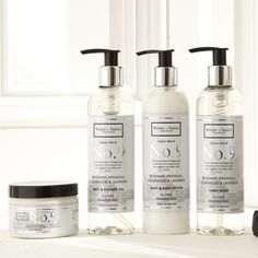 Classics Blend 9 Hand and Body Lotion