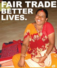 Fair Trade Transforms Lives in the Developing World