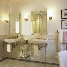 Jado 27 Inch Savina Lavatory Wood Legs, Cherry | PEDESTAL U0026 LEG SINKS |  Pinterest | Traditional Bathroom, Woods And Sinks