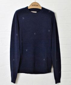Ranger Knit Sweater — The Great Divide