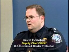 U.S. VISAS AND IMMIGRATION - INTERVIEW WITH CBP (CUSTOMS AND BORDER PROT...