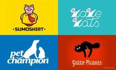 40 Brilliant Animal Logo design examples for your inspiration. Read full article: http://webneel.com/best-animal-logo-design-examples-inspiration | more http://webneel.com/logo-design | Follow us www.pinterest.com/webneel