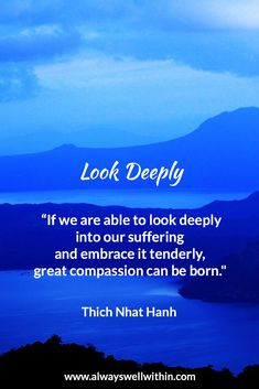 A Bundle of Joy and Peace:  21 Inspiring Quotes from Thich Nhat Hanh.  Read more!