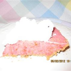 Delicious rhubarb recipe