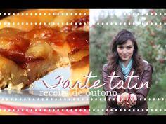 Receita TARTE TATIN (torta de maçã)