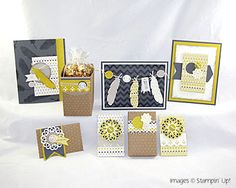Boutique Boxes Kit Plus Projects