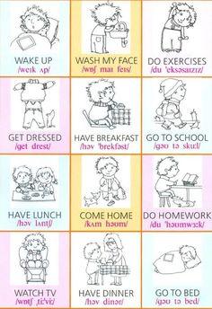 Angličtina nejen pro děti