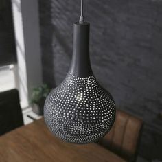 Hanglamp 'Judd' 1-lamps