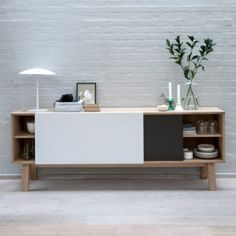 Weekly sales of unseen design and decoration brands at exclusive discounts. Scandinavian Furniture, Love Home, Sideboard, Decoration, Sweet Home, Shelves, Cabinet, Living Room, Interior Design