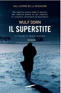 il-superstite-di-wulf-dorn