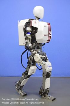 COMAN robot - Google Search