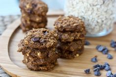 Vegan Pumpkin Oatmeal Chocolate Chip Cookies4.jpg