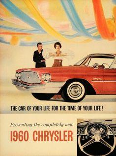 1960 Chrysler