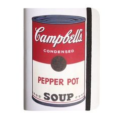Caderninho Campbell's
