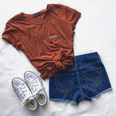 Outfits More #teenageoutfits