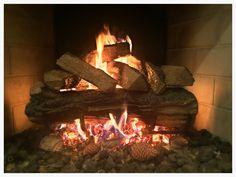 Hearth And Patio, Fireplace Logs, Home Decor, Decoration Home, Room Decor, Interior Design, Home Interiors, Interior Decorating