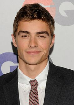 Dave Franco...that smile! ok I'm done pinning about him. lol