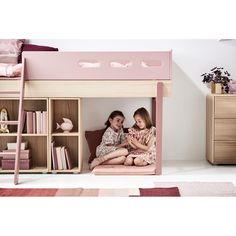 Flexa Halfhoogslaper Disney.36 Best Meisjeskamer Images Kids Room Playroom Arredamento
