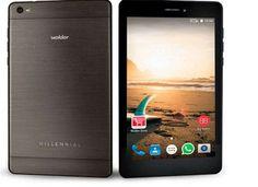 Wolder Millenial, un móvil de 6 pulgadas que también funciona como tablet
