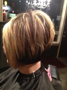 Strange Stacked Haircuts Short Stacked Haircuts And Stacked Bobs On Pinterest Hairstyles For Men Maxibearus
