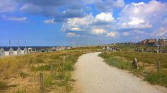 https://flic.kr/p/Y8ipt1 | WP_20170903_14_23_19_Pro | Wandelpad Katwijk aan zee