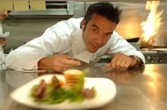 To help ensure that you stay healthy and reduce your risk of heart disease, multi-award winning celebrity chef Kevin Dundon has has compiled this list of heart healthy dishes! Heart Healthy Recipes, Healthy Dishes, Healthy Eating, Healthy Food, Kevin Dundon Recipes, Disney Springs, How To Stay Healthy, Cooking Recipes, Celebrity Chef