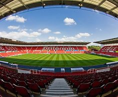 Reflex on the ball with second Stoke City contract! Stoke City Fc, Barclay Premier League, English Premier League, Football Stadiums, Stoke On Trent, Baseball Field, Coaching, England, Tours