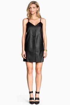 Krótka sukienka | H&M