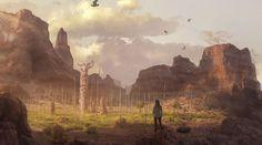 Navajo Landscape