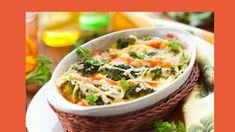 Een geweldige combinatie: broccoli en zalm en kaas. Voel je vrij overigens de broccoli te vervangen door bloemkool of een andere groente naar keuze.Maar hoe makkelijk is dit? Dit gerecht staat echt in 15 minuten op tafel.