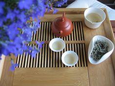 Baihao Yin zen #tea
